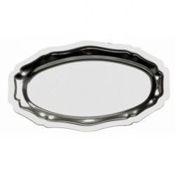 Plat ovale 35x20 cm LOUIS XV
