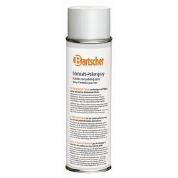 Spray d'entretien pour inox