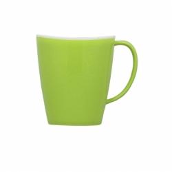 Mug vert 35 cl AURA