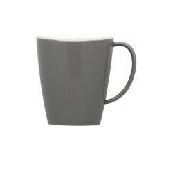 Mug taupe 35 cl AURA
