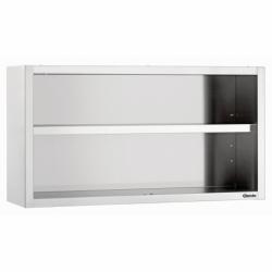 Armoire suspendue ouverte  400, L1200