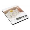 Balance cuisine rectangle 5KG OEUFS