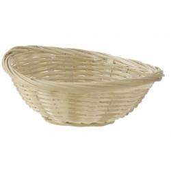 Corbeille bambou ronde 15 cm
