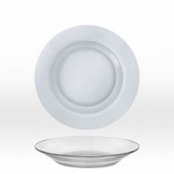 Assiette creuse 23 cm LYS