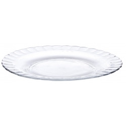 Assiette plate 23 cm paris