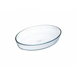 Plat ovale 35 cm O CUISINE