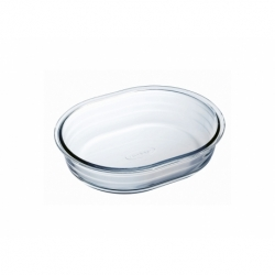 Plat ovale gratin 25 cm O CUISINE