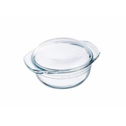 Cocotte ronde 23.8 cm O CUISINE