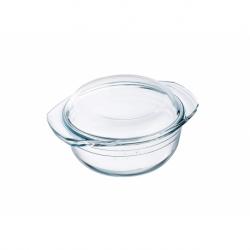 Cocotte ronde 21 cm O CUISINE