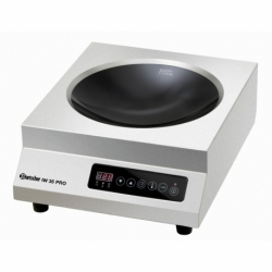 Woka induction IW35 PRO