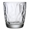 Gobelet 30 cl transparent DIAMOND - lot par 6