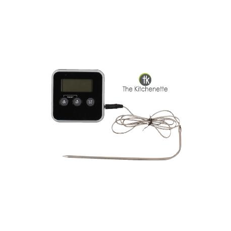 Thermomètre sonde électronique The Kitchenette