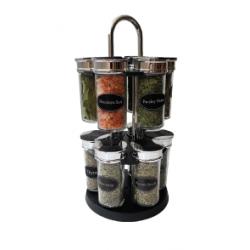 Carroussel 12 pots