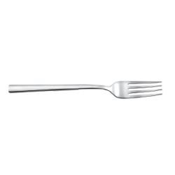 Fourchette à dessert caractère 19 cm