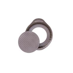 Moule à tarte rond 25 cm avec fond amovible  Asimetria