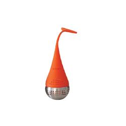 Egg infuseur en inox micro perforé