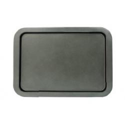 Plaque au four 28 cm Acier Carbone
