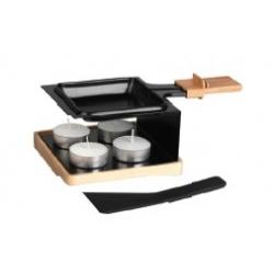 8 pièces pour raclette