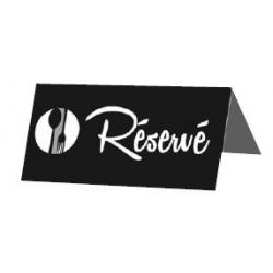 "PAQ10CHEVALET8X4""RESERVe"