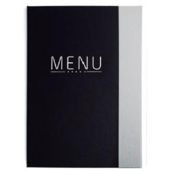 Protège menu Simon 4 feuilles