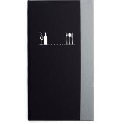 Porte menu Simon 16 x 28.5 cm