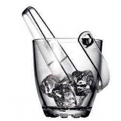 Seau à glace en verre Highland