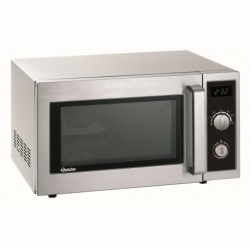 Micro-ondes 25L, 1000W