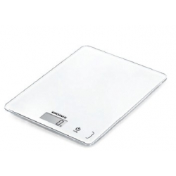 Balance compact blanc portée 5 kg Soehnle