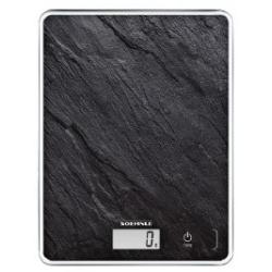 Balance portée 5 kg Compact noir TK