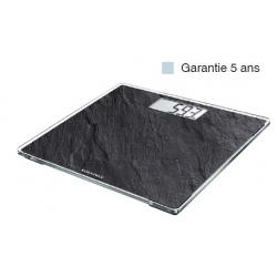 Pèse-personne portée 180 kg Compact 300 noir