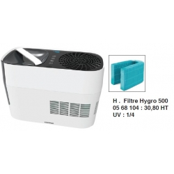 Humidificateur Hygro 500