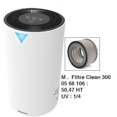 Purificateur Clean 300