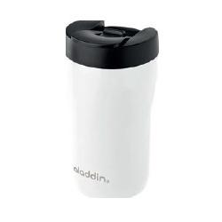 Mug isotherme 25 cl blanc