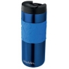 Gourde 47 cl bleue Easy grip