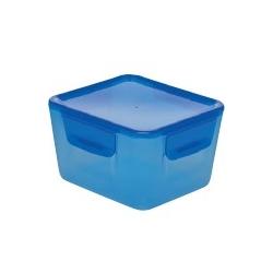 Contenant bleu 120 cl Easy