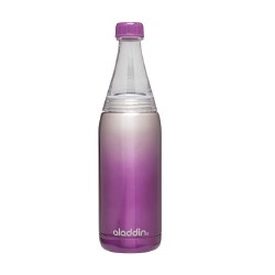 Bouteille isotherme 60 cl violet Fresco