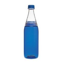 Bouteille isotherme 70 cl bleue Fresco
