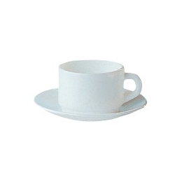 Tasse 22 cl cylindrique empilable