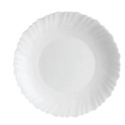Saladier 12 X 5.2 cm festons