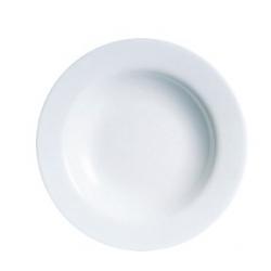 Assiette plate 19 cm Evolution pep's