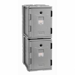 Conteneur isotherme pour le transport des aliments 12 x GN 1/1