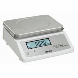 Balance cuisine, 15kg, 2g