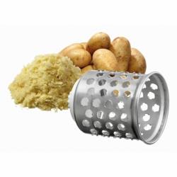 Rape-tambour a pommes de terre