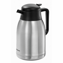 Cafetiere pour Contessa duo cafetiere thermos 2L