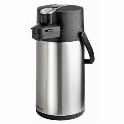 Cafetiere 2,5L a pompe