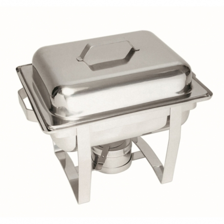 Chafing Dish 1/2GN, empilable