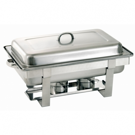 Chafing Dish 1/1GN, empilable