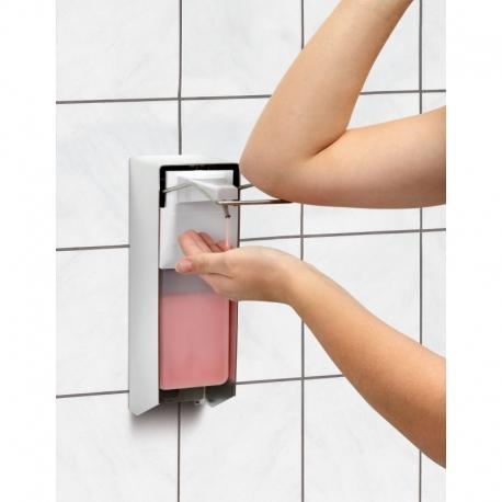 Distributeru de savon pour montage mural