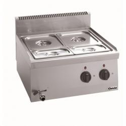Bain-marie electrique Serie 600