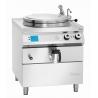 Marmite electrique 100L chauffe indirecte avec controle automatique du niveau d'eau